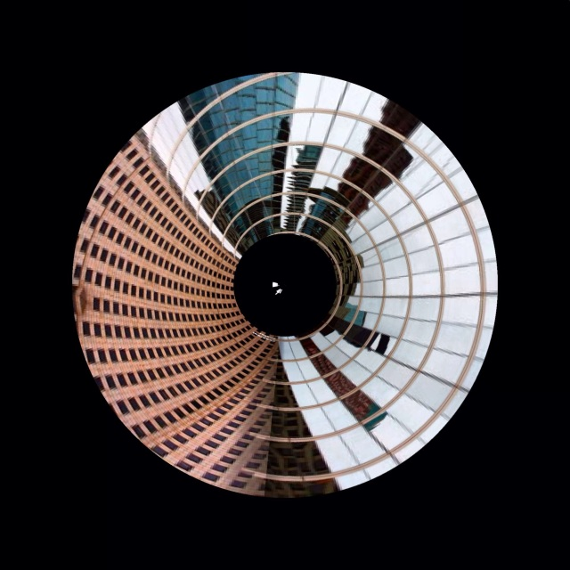 City Swirl